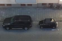 車体の大きさミニバン比較